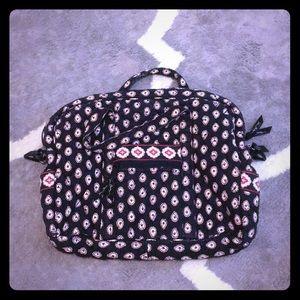 Beautiful Vera Bradley laptop bag
